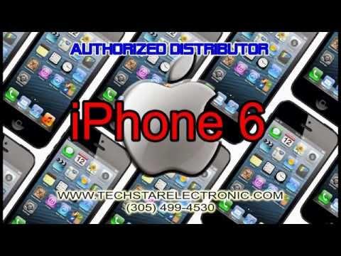 iPhone 6 Wholesale