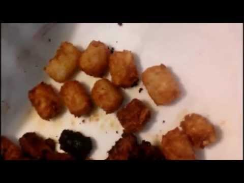 How to make Tater tots (Easy Recepie Tutorial)
