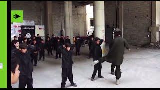 La temible capital de ISIS: Testimonios que dan escalofríos