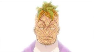 One Piece Episode 773 - Marco Is A PineApple By Luffy ! ENG SUB