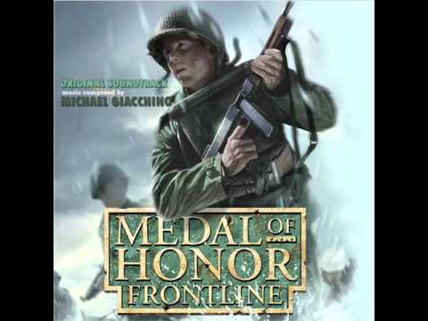 Michael Giacchino - Medal of Honor (Frontline) - Approaching The Tarmac
