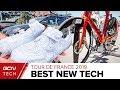 The Best New Custom Tech Of The Tour De France 2019