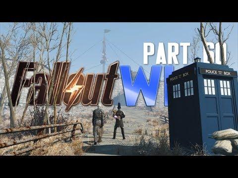 GREENDUDE XL Plays... Fallout Who Part... 60