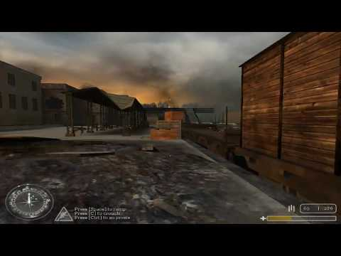 Call of Duty: United Offensive - Russian Campaign - Mission 13