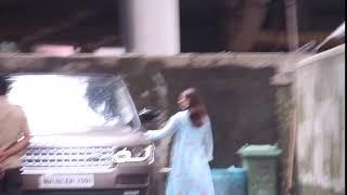 Alia Bhatt Spotted At Sanjay Leela Bhansali Office Juhu