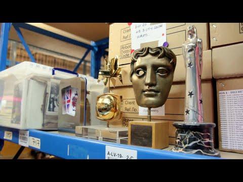 The Monty Python Archive - Sneak Peek #1