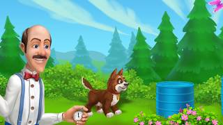 Dog training event is back!