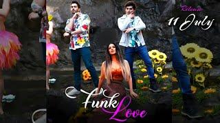 Yo Yo Honey Singh - FUNK LOVE (Release Date) | Sunny Leone | Jhootha Kahin ka