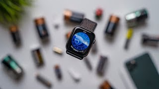 Apple Watch Battery Hacks!