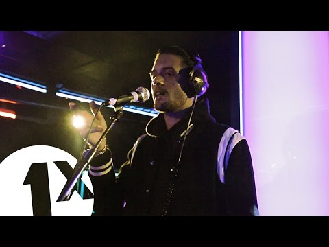 G-Eazy - Me, Myself and I in the 1Xtra Live Lounge
