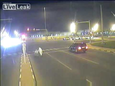 Traffic Light Camera