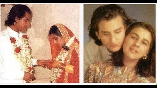 Why Saif-Amrita Kept Their Marriage A Secret? - BT