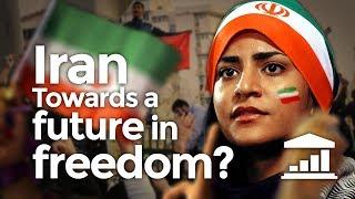 IRAN, a Dictatorship in DANGER of Extinction? - VisualPolitik EN