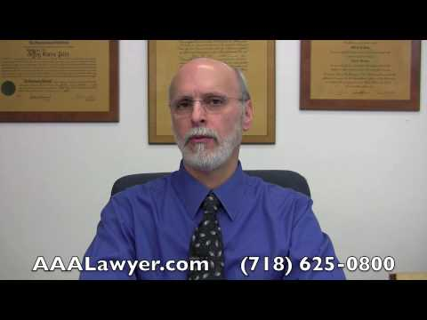New York Annulment | New York Annulment Explained (FE25)