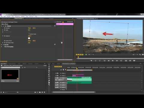 Premiere Pro CS6 Techniques: 42 Fixed Effects