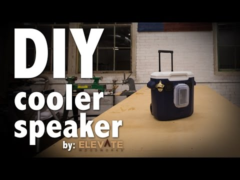 Cooler Stereo DIY!