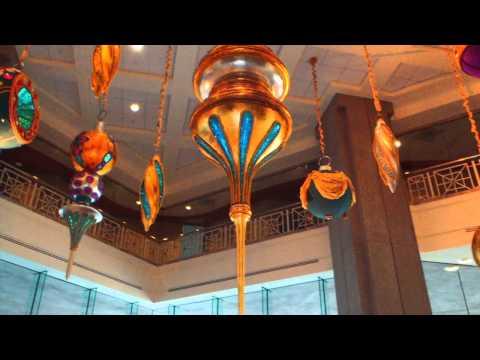 Giant Christmas Ornaments Balls