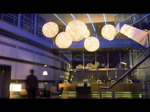 5* Hotel O2 Arena Canary Wharf Docklands London