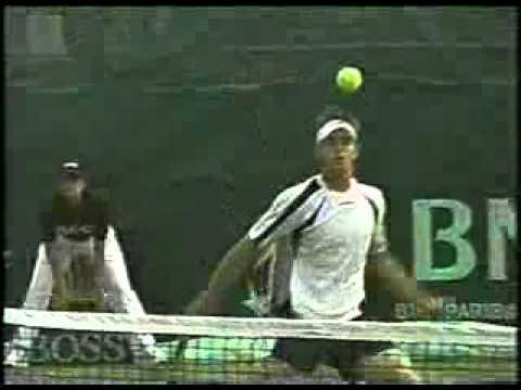 Tennis Highlights 8