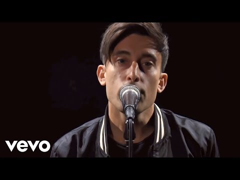 Phil Wickham - Till I Found You (Official Music Video)