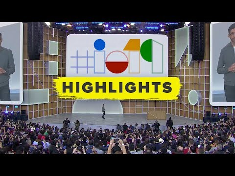 Xxx Mp4 Google I O 2019 Highlights 3gp Sex