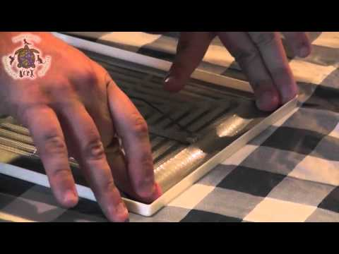 Screen Your Exhaust and Keep Scorpions Out|Scorpion Pest Control