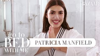Patricia Manfield