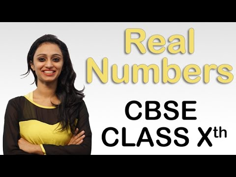 Real Number  Ex 1.1, Q - 1, CBSE Class 10th