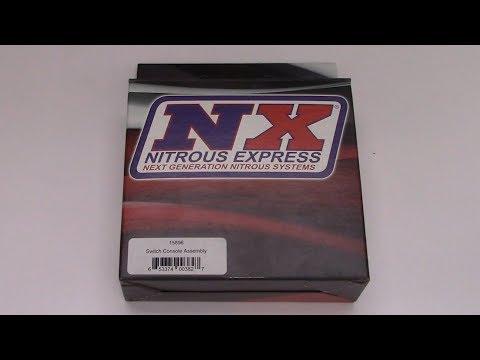 NX - Universal Switch Panel