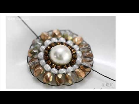 Amazing Handmade Jewelry Ideas   Beading Accessories  2