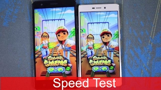 Redmi 3s Prime vs Lenovo Vibe K5 Note Speed test, ram Management, Benchmark Scores