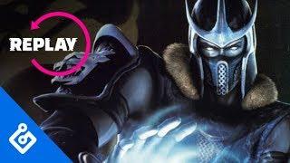 Replay – Mortal Kombat: Deception