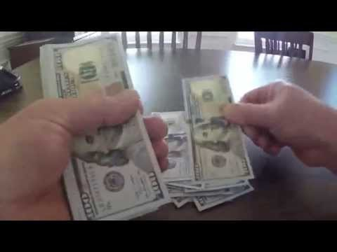 Counting Money 2