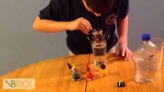 Beehive Science and Technology Academy STEM Project: Twist in Time Laminar Flow