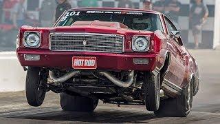 2000hp TT Monte Carlo HEAVY BEAST