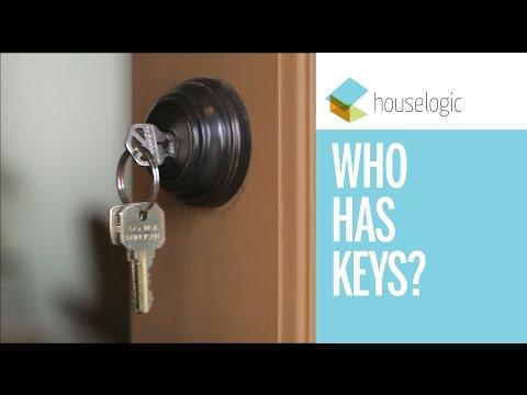 Homeownership 101 | Change the Locks