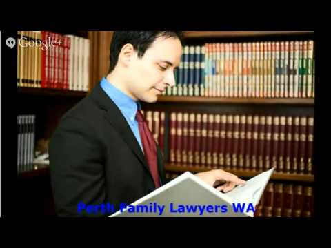 Procuring A Perth Family Lawyer For Financial Settlement
