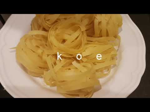How to cook Miki noodles/soup