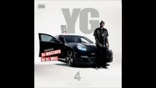 YG ft. TeeFLii- Sprung (Prod by. Dj Mustard) New 2013