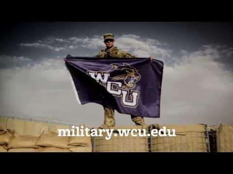 WCU Military