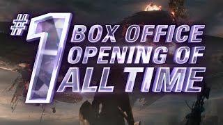 Download Marvel Studios' Avengers: Endgame | ″Worldwide″ TV Spot Video