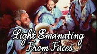 Light Emanating From Faces - Shaykh Hamza Yusuf