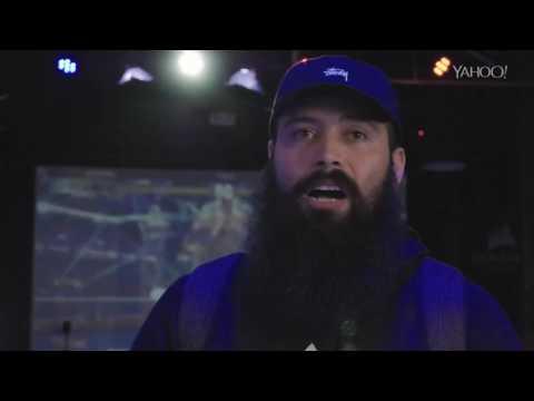 Bonus Tips: Commander Jesse on maintaining his beard