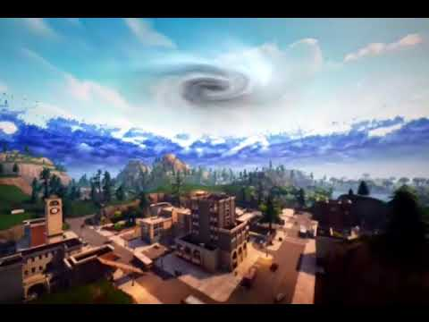 FORTNITE : COULD THIS BE THE FUTURE FOR TILTED TOWERS #2 ?
