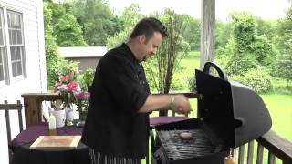 How To Cook Burgers On A Charcoal Grill Grilling Out