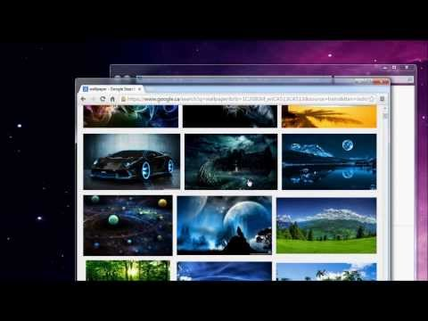 How To Change Your Desktop Wallpaper Computer Background On Windows 7