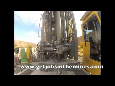 Get Jobs in the Mines - Intro video