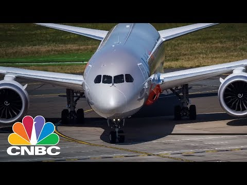 The First Non-Stop Flight Between Europe And Australia Is Ready For Takeoff | CNBC
