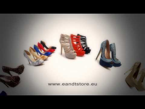E and T Store- Clothes and accessories