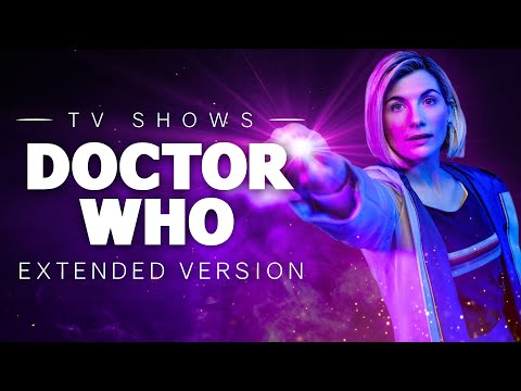 Doctor Who - Intro Theme Music | Extended Version